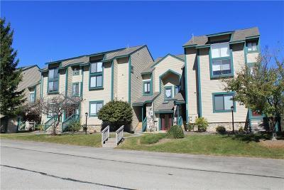 Rental For Rent: 8020 Meadowridge #8020