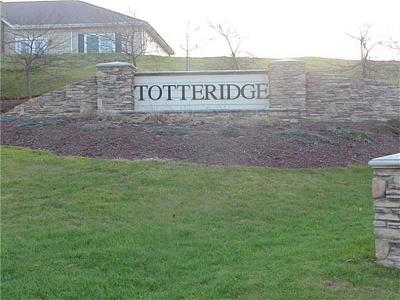 Westmoreland County Residential Lots & Land For Sale: Lot 19 Totteridge Dr
