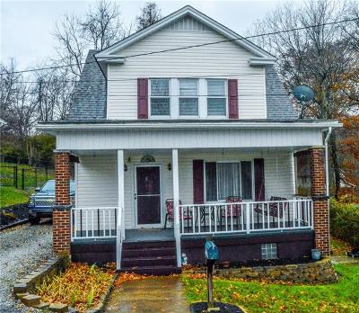 Greensburg, Hempfield Twp - Wml Single Family Home For Sale: 12 Lilly Lane