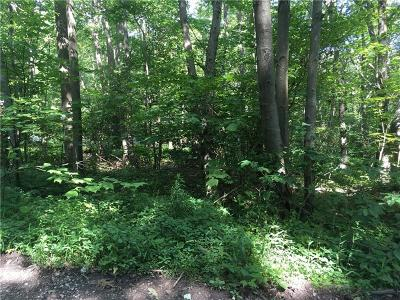 Somerset/Cambria County Residential Lots & Land For Sale: 264 Sun Valley Rd