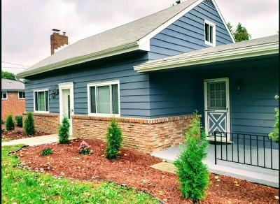 Murrysville Single Family Home For Sale: 3573 Meadow Gate Dr