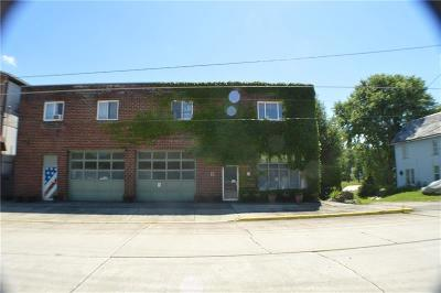 Somerset/Cambria County Commercial Contingent: 446 Latrobe Ave