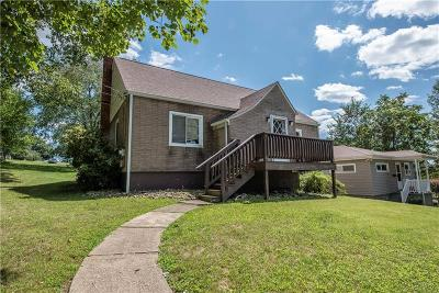Jeannette Single Family Home For Sale: 1230 Thompson Street