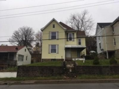 Single Family Home For Sale: 219 S 4th St