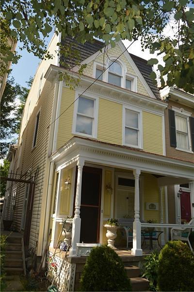 Shadyside Single Family Home For Sale: 5513 Howe Street