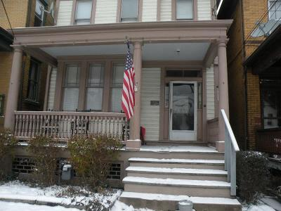 Shadyside Single Family Home For Sale: 5425 Claybourne St