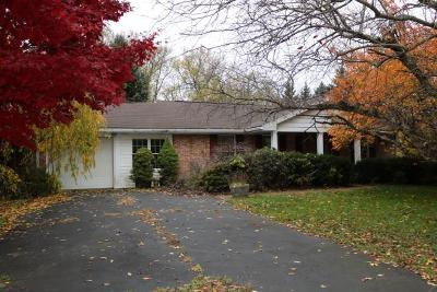 Single Family Home Contingent: 549 Ridgeview Road
