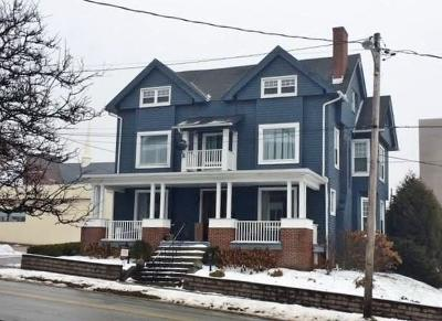 Somerset/Cambria County Single Family Home For Sale: 219 S Edgewood Ave