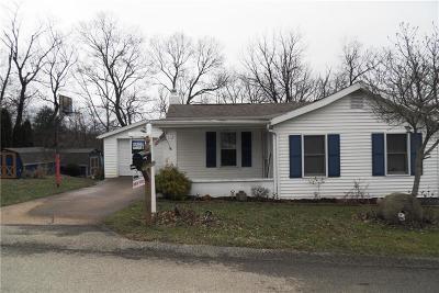 Greensburg, Hempfield Twp - Wml Single Family Home For Sale: 612 Academy St.