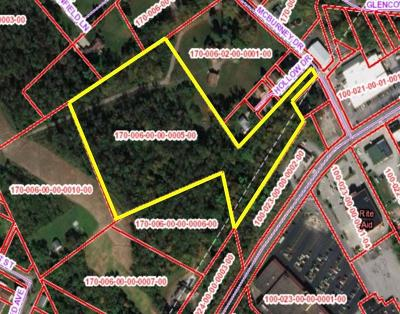 Residential Lots & Land For Sale: McBurney