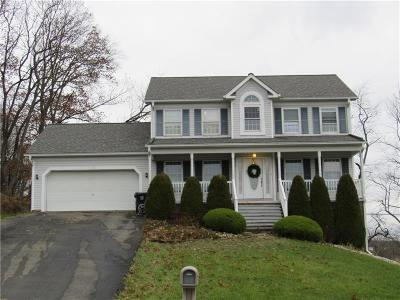 Jeannette Single Family Home For Sale: 110 Dogwood Ct