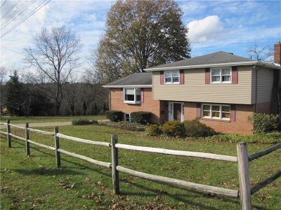 Westmoreland County Single Family Home For Sale: 920 Linmor