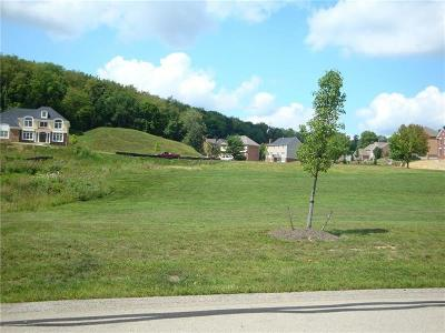 Upper St. Clair Residential Lots & Land For Sale: 2638 Rossmoor Drive