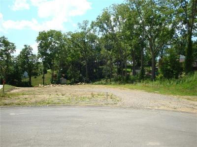 Upper St. Clair Residential Lots & Land For Sale: 435 Forest Estates Drive