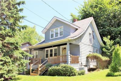 Churchill Boro Single Family Home For Sale: 764 Beulah Rd