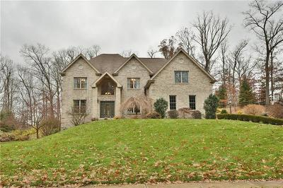 Marshall PA Single Family Home For Sale: $789,800