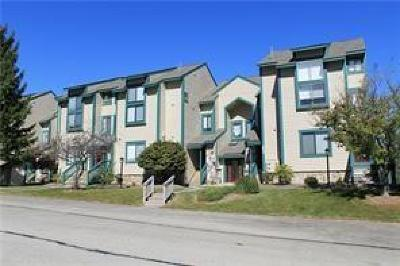 Somerset/Cambria County Rental For Rent: 8020 Meadowridge Dr #8020