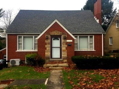 Jeannette Single Family Home For Sale: 1109 N 2nd Street