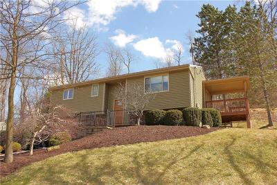 Single Family Home Active Under Contract: 470 Justabout Rd