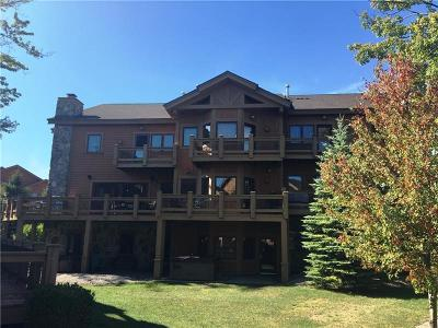 Somerset/Cambria County Rental For Rent: 128 Southwind