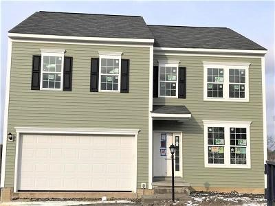 Bethel Park Single Family Home For Sale: 1650 Holly Hill Drive