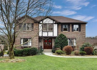 Single Family Home Contingent: 22 Timber Trail Drive