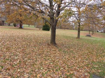 Greensburg, Hempfield Twp - Wml Residential Lots & Land Contingent: Lots 37-40 Boquet St
