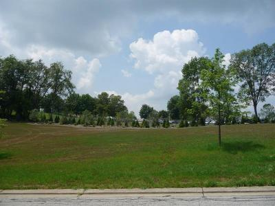 Upper St. Clair Residential Lots & Land For Sale: 1281 (Lot 709) Redfern Drive