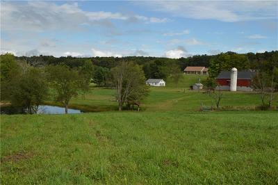 Somerset/Cambria County Single Family Home For Sale: 158 White Tail Ln