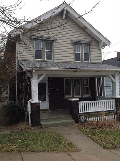 Swissvale Single Family Home For Sale: 2230 Hampton St