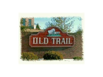 Residential Lots & Land For Sale: L 909 - 114 Golden Eagle Drive
