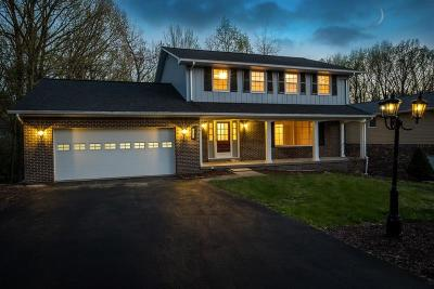 Single Family Home For Sale: 132 Sherwood Dr