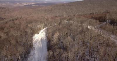 Westmoreland County Residential Lots & Land For Sale: Lot 16 Bluffs Trail
