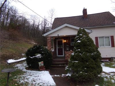 Westmoreland County Single Family Home For Sale: 743 3rd Street