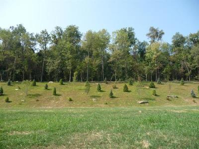 Upper St. Clair Residential Lots & Land For Sale: Lot 721 Turnberry Drive
