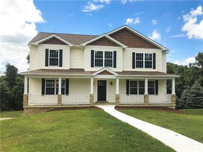 Plum Boro Single Family Home For Sale: 819 Justine Dr