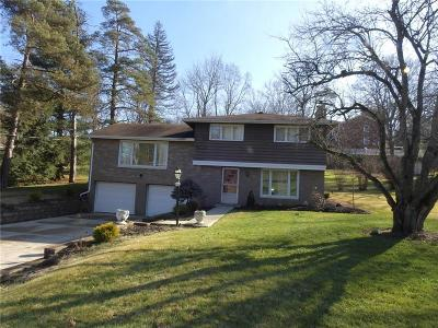 Single Family Home Active Under Contract: 524 E McMurray Rd