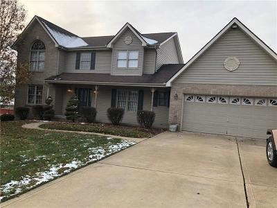 Plum Boro Single Family Home Active Under Contract: 108 Valley Fields