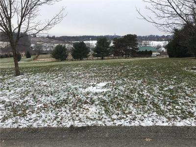 Greensburg, Hempfield Twp - Wml Residential Lots & Land For Sale: Lot 229 Lindwood
