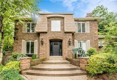 Plum Boro Single Family Home For Sale: 321 Repp Rd