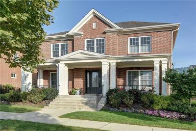 Squirrel Hill Single Family Home For Sale: 1627 Parkview