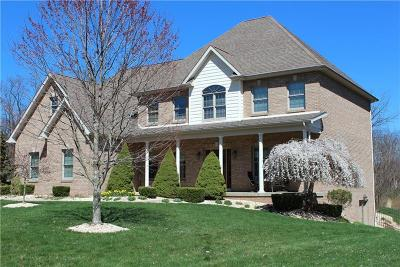 Single Family Home For Sale: 114 Whistle Dr