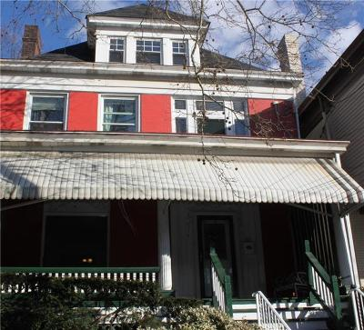 Edgewood Single Family Home Contingent: 129 Linden Ave