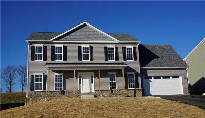 Single Family Home Contingent: 178 Hunting Ridge Dr
