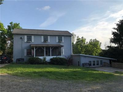 Westmoreland County Single Family Home For Sale: 189 Fairview Ln