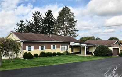 Westmoreland County Single Family Home For Sale: 308 Brennen Ave