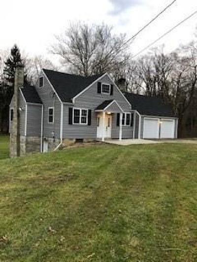 Westmoreland County Single Family Home For Sale: 1496 Linn Run Rd