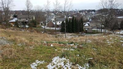 Greensburg, Hempfield Twp - Wml Residential Lots & Land For Sale: Lot 149 Templeton