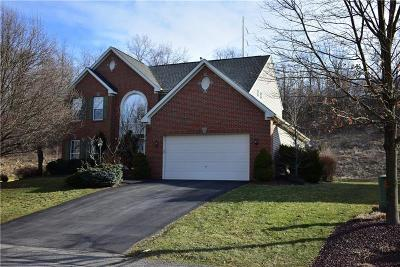 Single Family Home Active Under Contract: 117 Spring Meadows Drive
