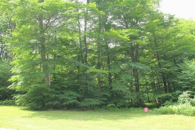 Somerset/Cambria County Residential Lots & Land For Sale: Lot# 31 Grouse Pt